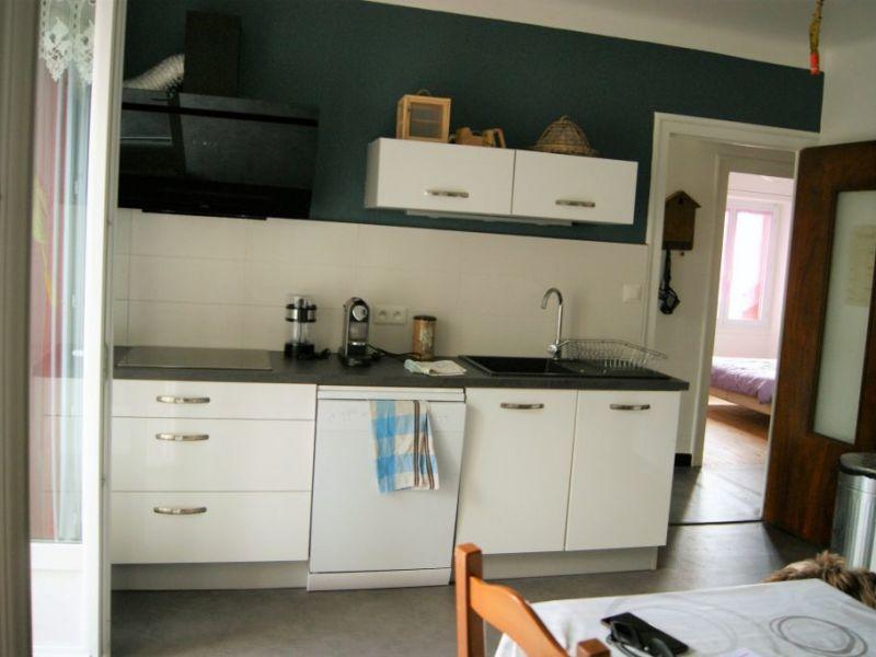 Vente maison / villa St martin de fugeres 97300€ - Photo 2