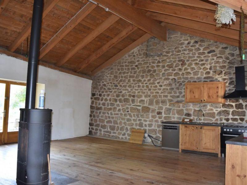 Vente maison / villa St clement 198000€ - Photo 6