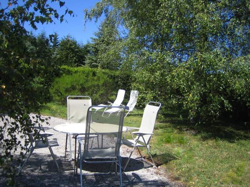 Sale house / villa St agreve 86000€ - Picture 3