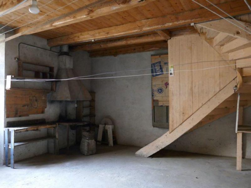 Sale house / villa Laussonne 59500€ - Picture 6