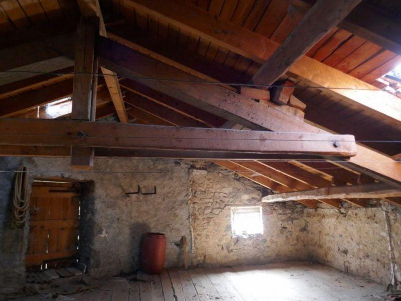 Sale house / villa Laussonne 59500€ - Picture 9
