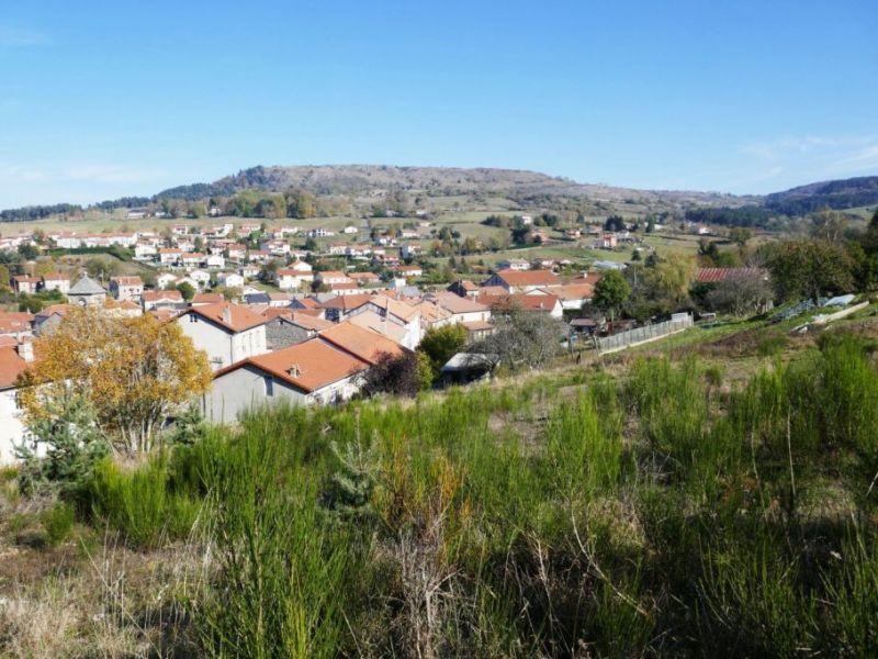 Vente terrain Laussonne 22300€ - Photo 1