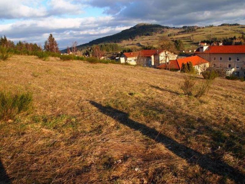 Vente terrain Laussonne 22300€ - Photo 2