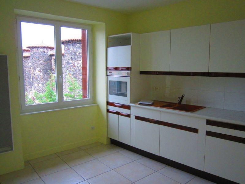 Vente appartement Le monastier sur gazeille 61900€ - Photo 2