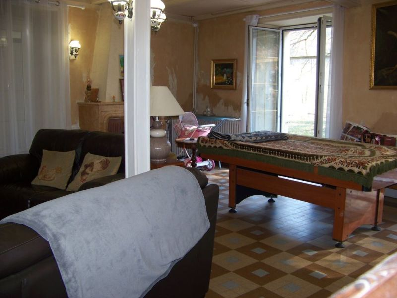 Sale house / villa Vorey 560 000€ - Picture 9