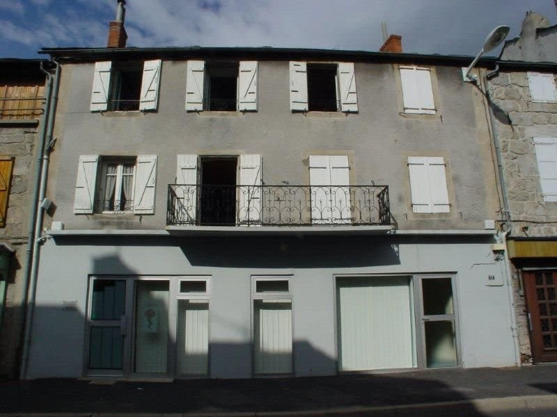 Sale building Tence 96 000€ - Picture 1