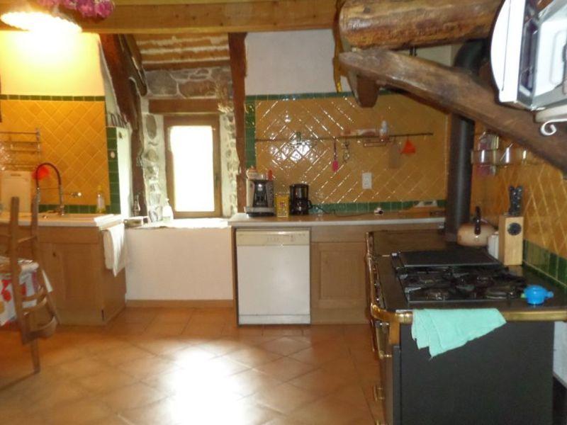 Vente maison / villa St front 312000€ - Photo 5