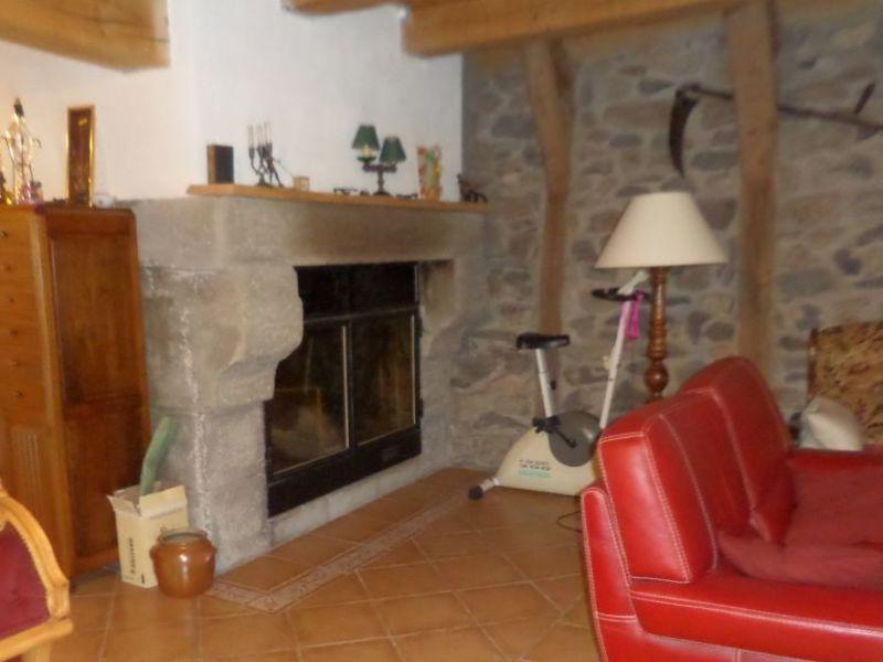 Vente maison / villa St front 312000€ - Photo 8