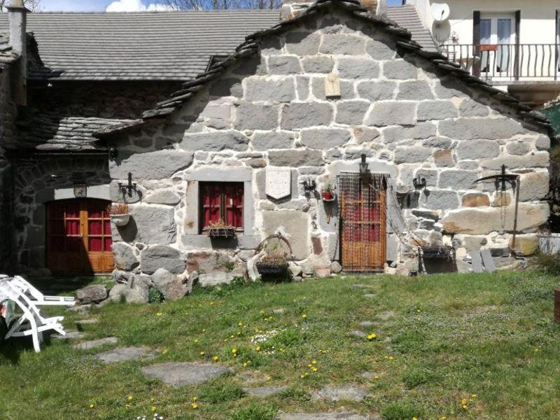 Vente maison / villa St julien chapteuil 140000€ - Photo 1