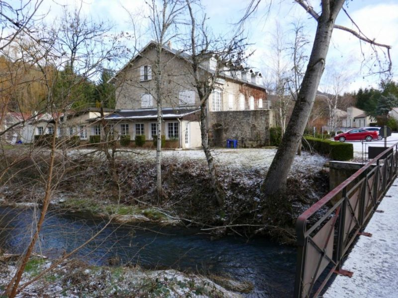 Vente local commercial Blavozy 1 500 000€ - Photo 3
