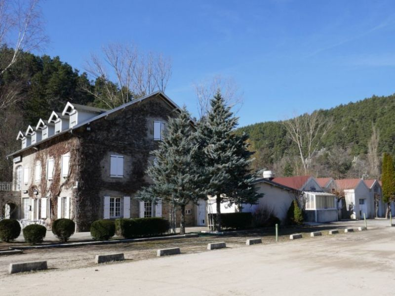 Vente local commercial Blavozy 1 500 000€ - Photo 4