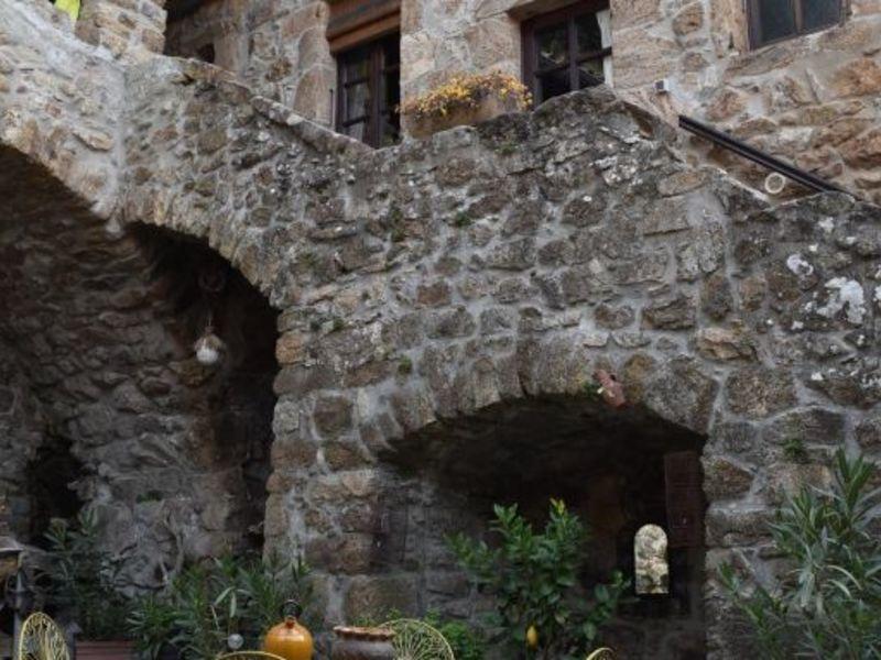 Vente maison / villa Vals les bains 446000€ - Photo 1
