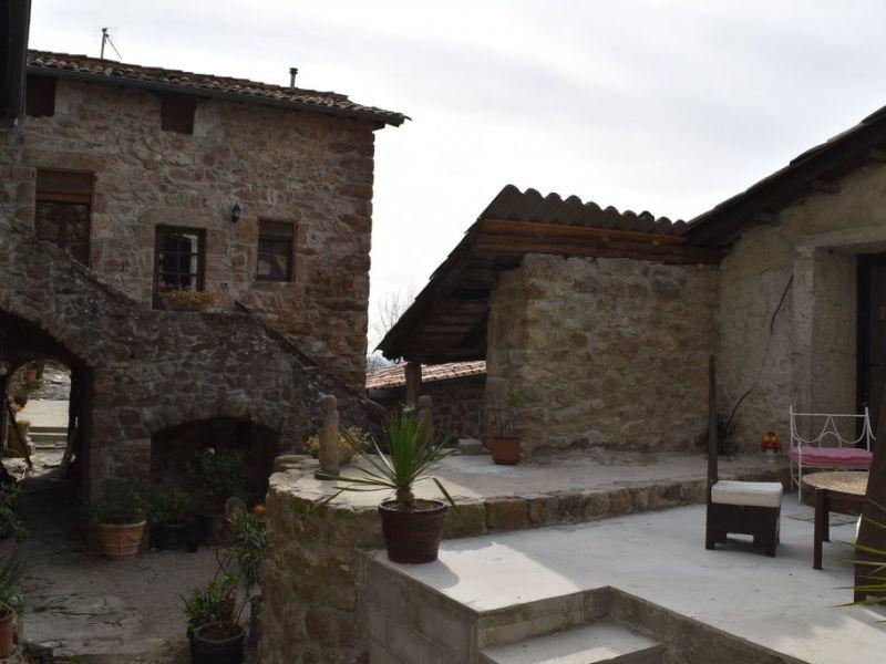 Vente maison / villa Vals les bains 446000€ - Photo 3