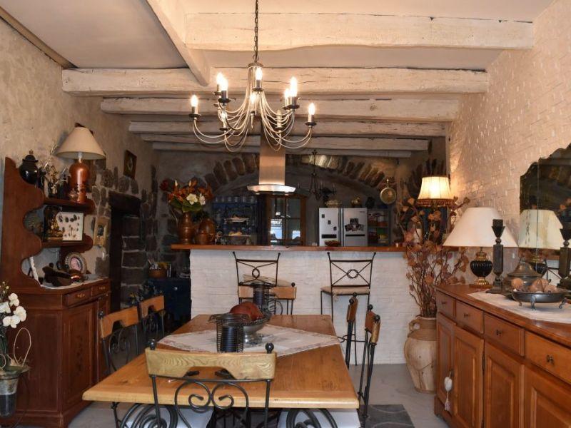 Vente maison / villa Vals les bains 446000€ - Photo 4