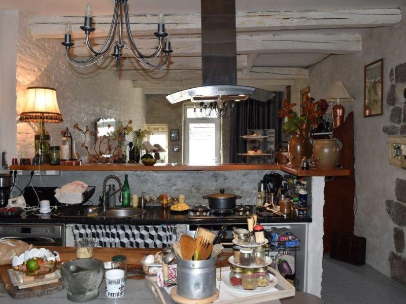 Vente maison / villa Vals les bains 446000€ - Photo 5