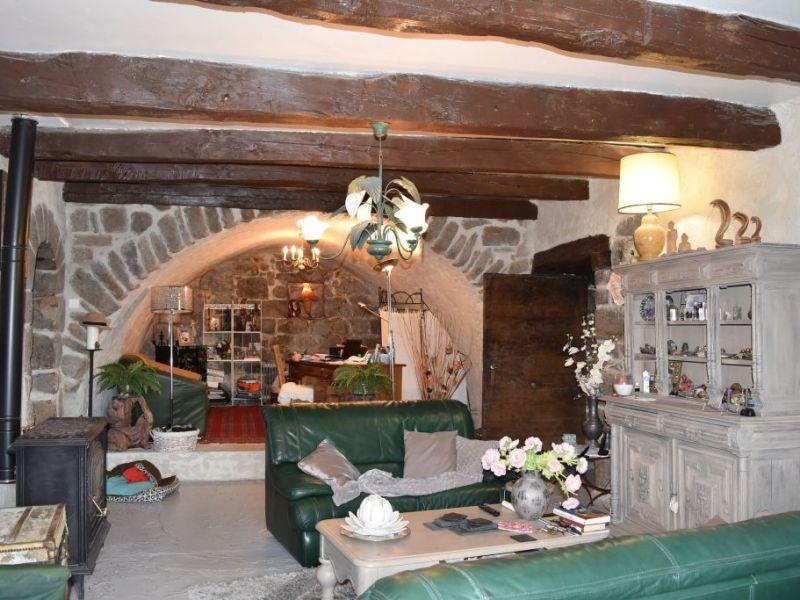 Vente maison / villa Vals les bains 446000€ - Photo 6
