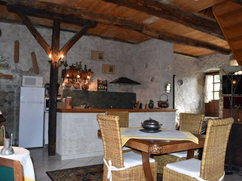 Vente maison / villa Vals les bains 446000€ - Photo 7