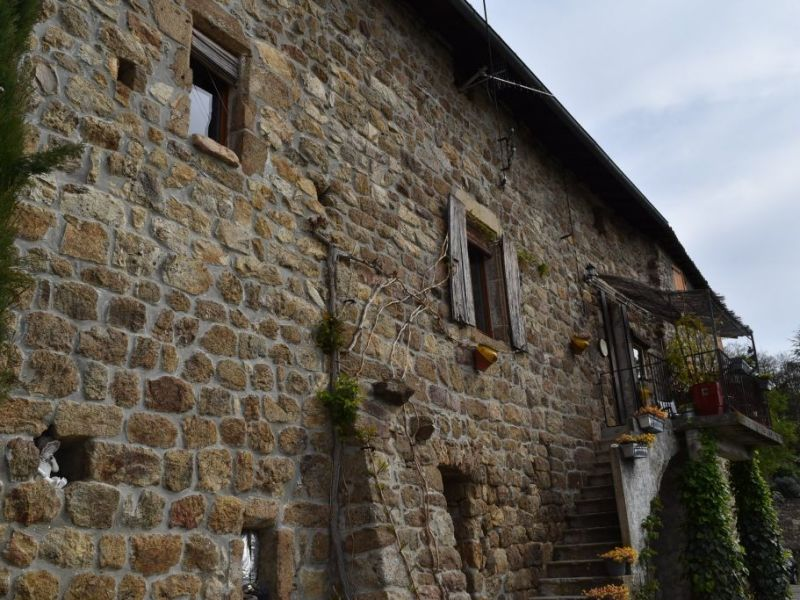 Vente maison / villa Vals les bains 446000€ - Photo 9