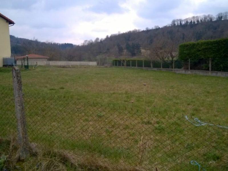 Vente terrain Lantriac 41300€ - Photo 2