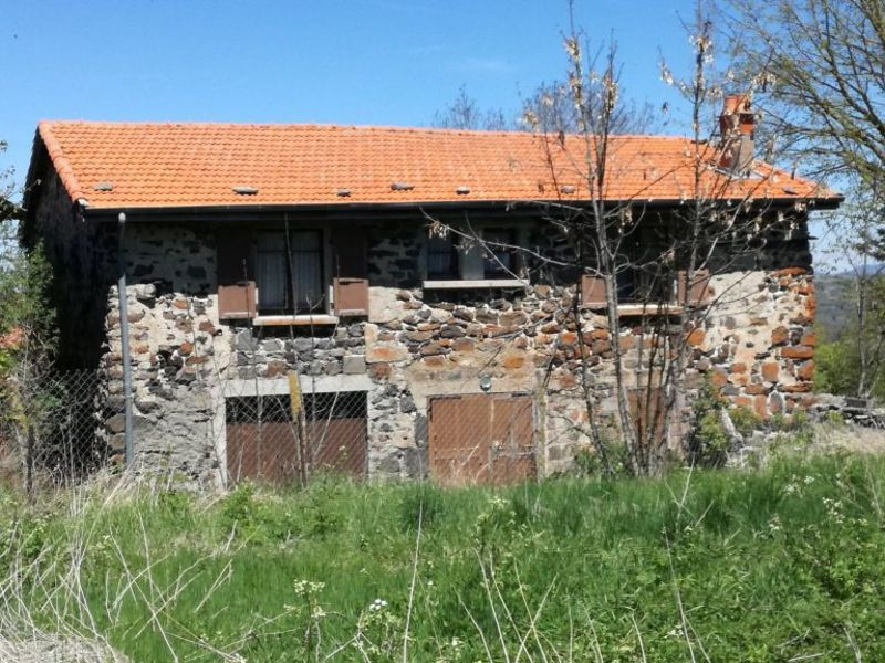 Vente maison / villa St martin de fugeres 65200€ - Photo 1