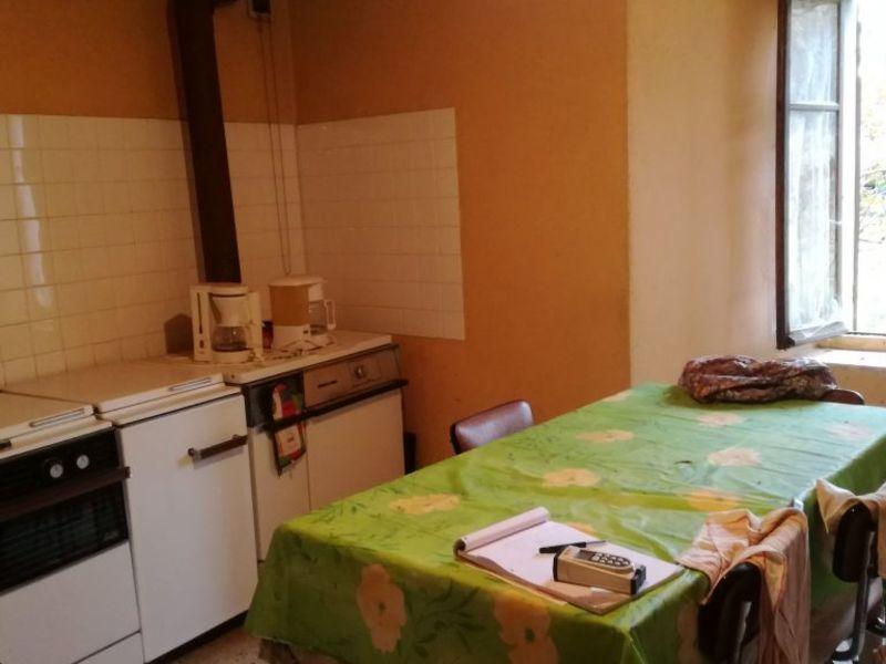 Vente maison / villa St martin de fugeres 65200€ - Photo 3