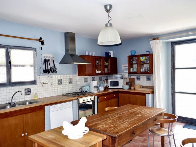 Vente maison / villa Moudeyres 295 000€ - Photo 2