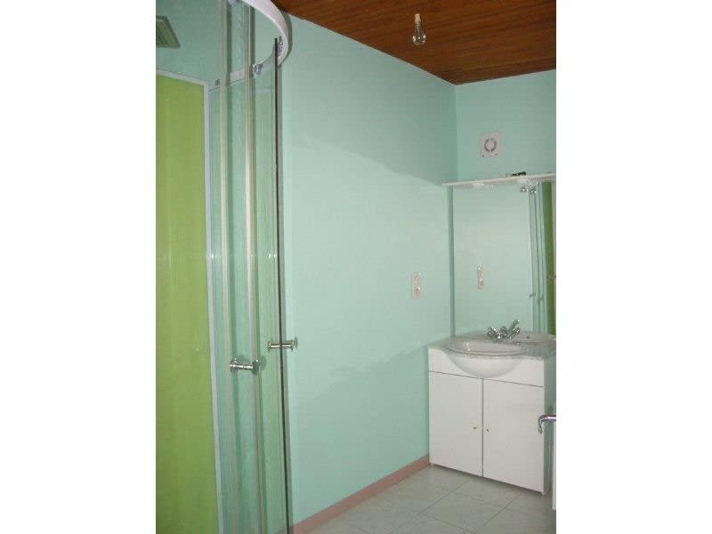 Sale apartment St agreve 39000€ - Picture 4