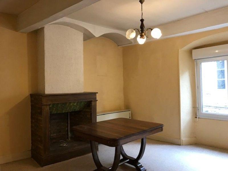 Sale apartment Le cheylard 67000€ - Picture 3