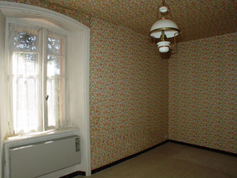 Sale house / villa St agreve 65200€ - Picture 3