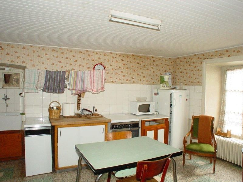 Vente maison / villa Tence 98000€ - Photo 2
