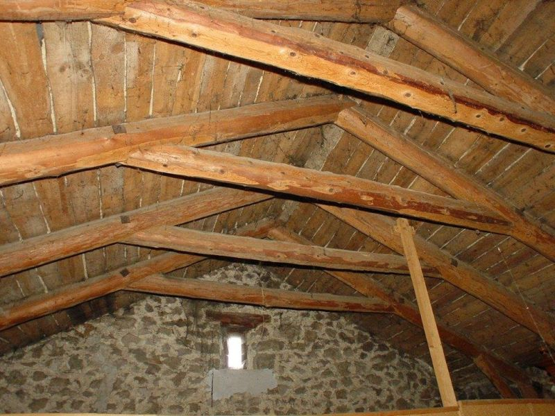 Vente maison / villa Tence 98000€ - Photo 5