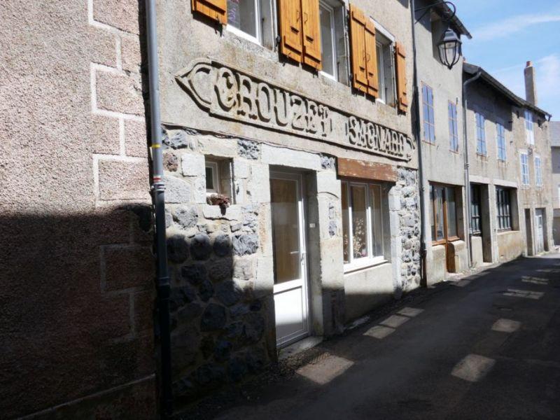 Sale house / villa Fay sur lignon 60000€ - Picture 9