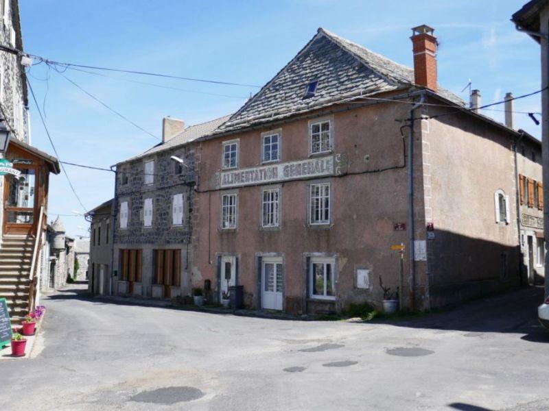 Vente maison / villa Fay sur lignon 65000€ - Photo 1