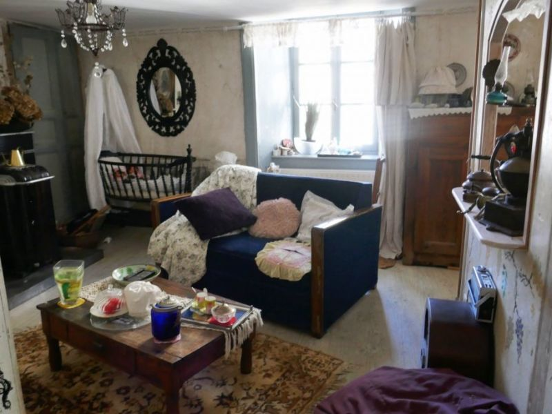 Vente maison / villa Fay sur lignon 65000€ - Photo 6