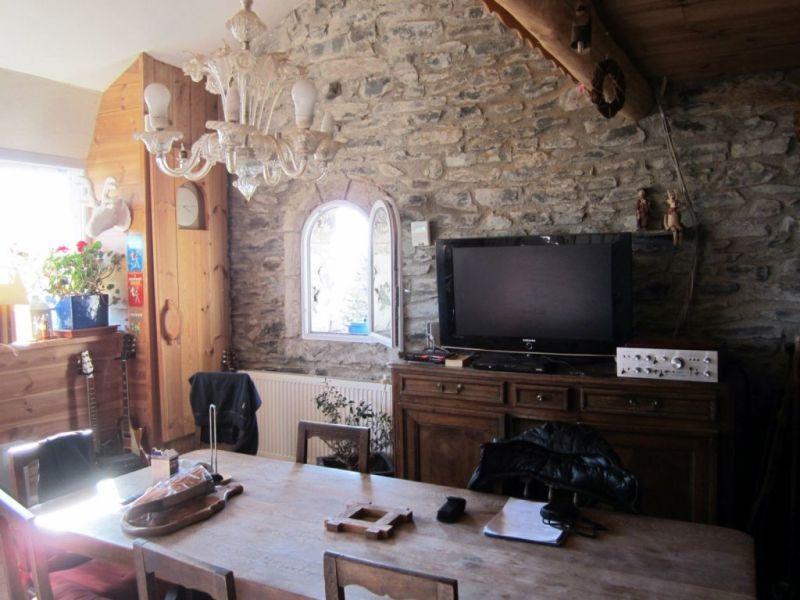 Sale apartment Chaudeyrolles 115000€ - Picture 2