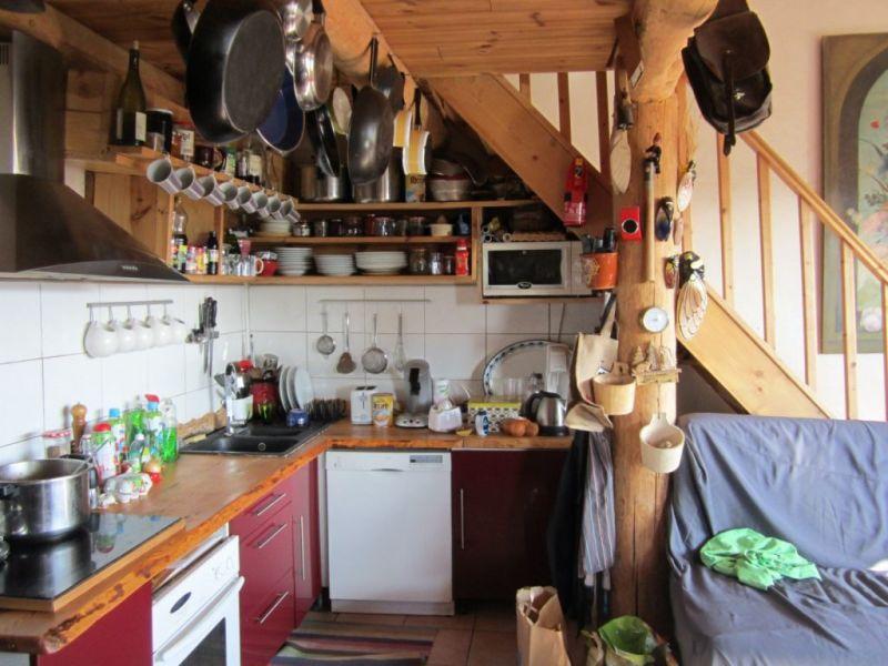 Vente appartement Chaudeyrolles 115000€ - Photo 7