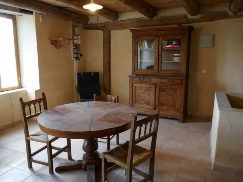 Vente appartement Chaudeyrolles 77 000€ - Photo 4