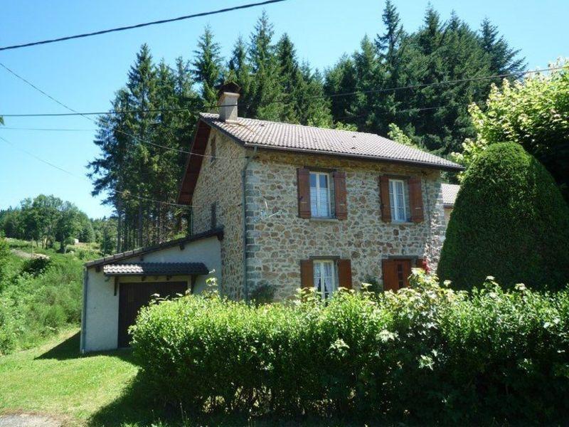 Vente maison / villa Le chambon sur lignon 72000€ - Photo 1
