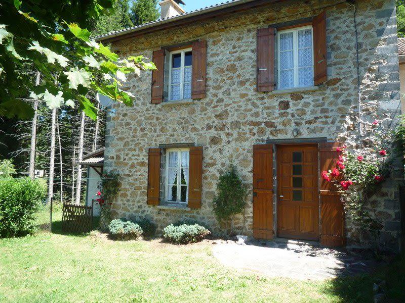 Vente maison / villa Le chambon sur lignon 72000€ - Photo 2
