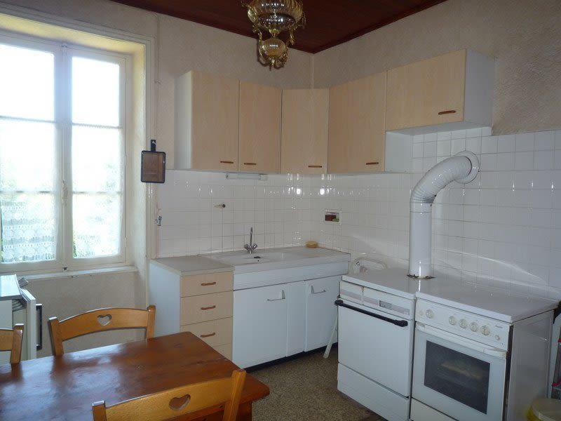 Vente maison / villa Le chambon sur lignon 72000€ - Photo 4