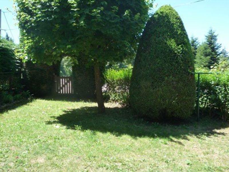 Vente maison / villa Le chambon sur lignon 72000€ - Photo 6