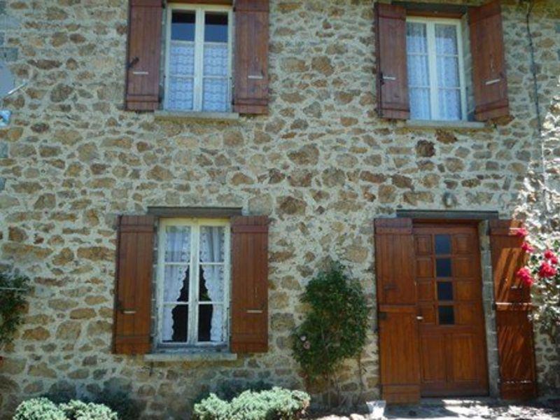 Vente maison / villa Le chambon sur lignon 72000€ - Photo 7