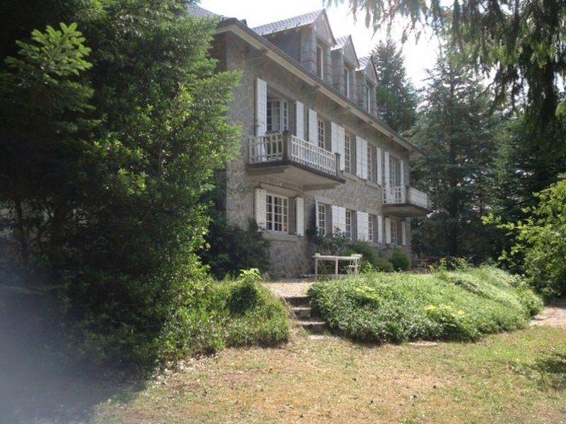 Vente maison / villa Le chambon sur lignon 490000€ - Photo 1