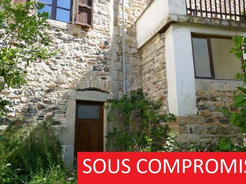 Vente maison / villa St julien chapteuil 148000€ - Photo 1