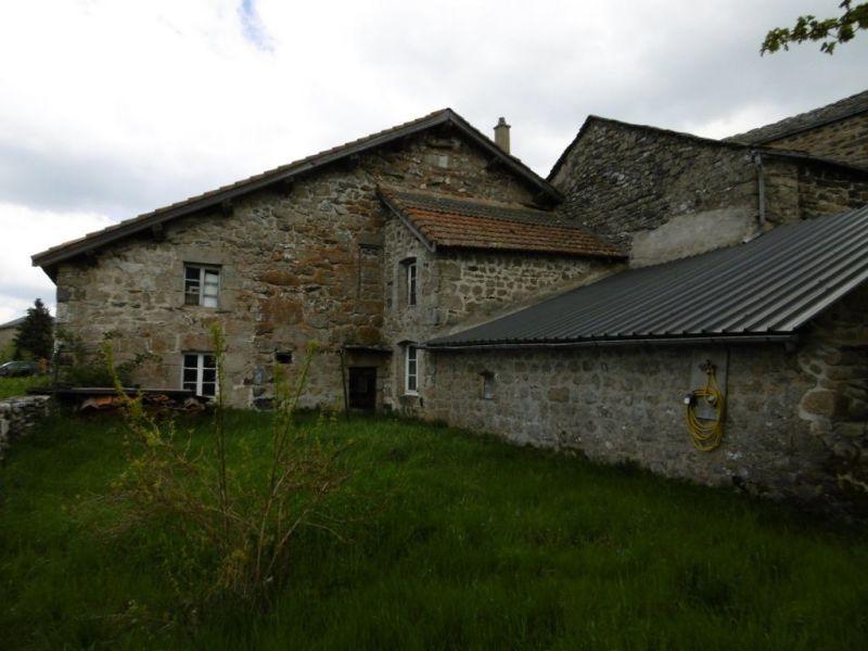 Vente maison / villa St jeures 193000€ - Photo 1