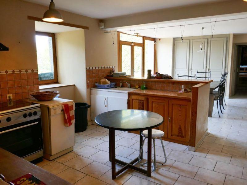 Sale house / villa Fay sur lignon 245000€ - Picture 5