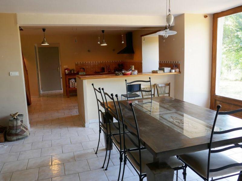 Sale house / villa Fay sur lignon 245000€ - Picture 6