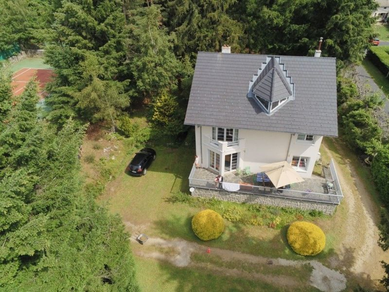 Vente maison / villa Le chambon sur lignon 525000€ - Photo 8