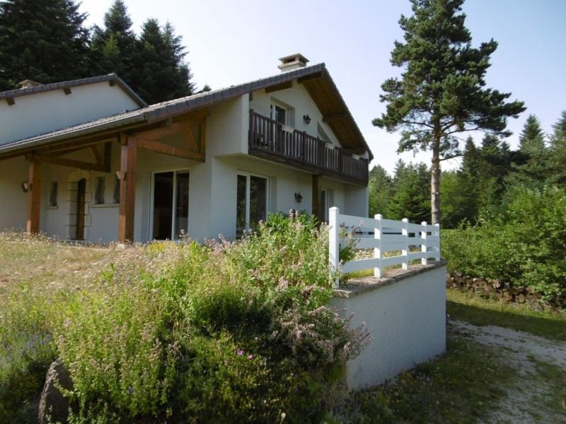 Vente maison / villa Le chambon sur lignon 244000€ - Photo 1