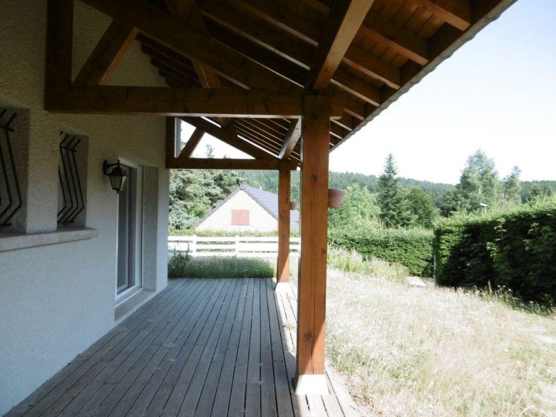 Vente maison / villa Le chambon sur lignon 244000€ - Photo 9